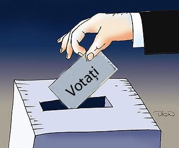 Vot, Votul, Votează, Români, România, prost, proști, destept, deștepți