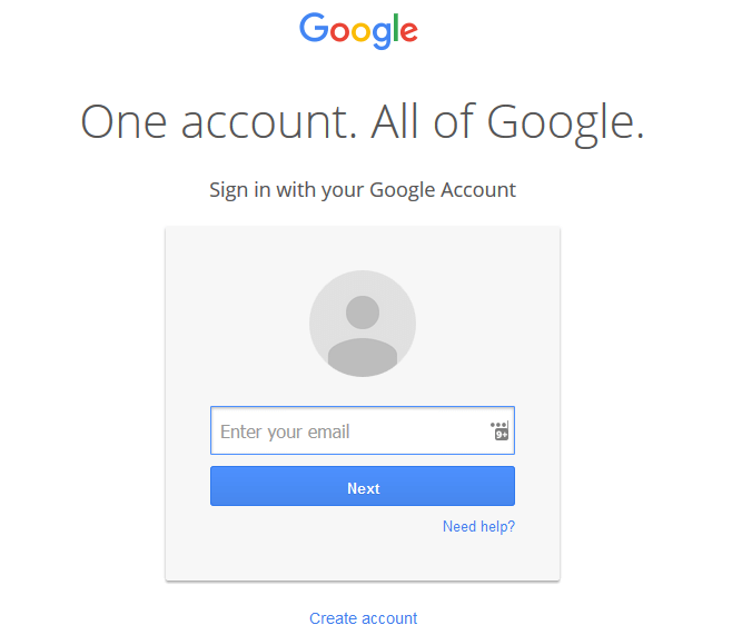 singin-google