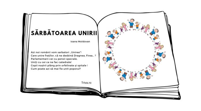 unirea, Sărbătoarea, Unirii