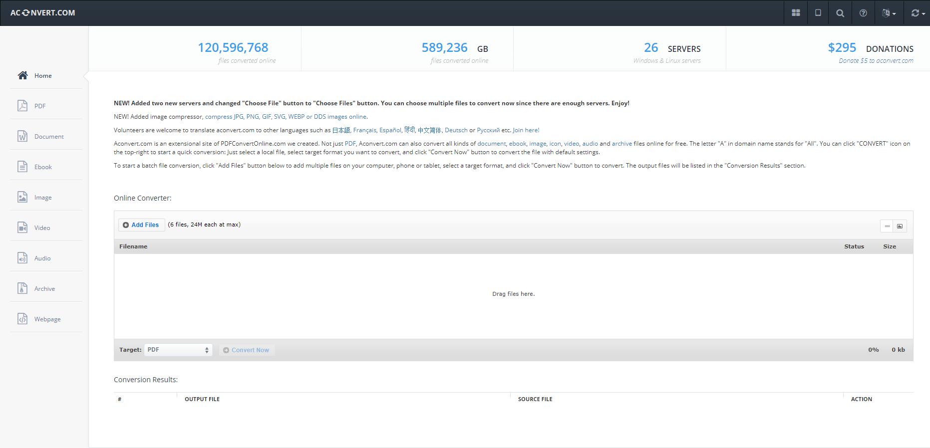 aconvert.com